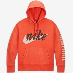 NEW CPFM NIKE SHOEBOX HEAVYWEIGHT HOODED PULLOVER